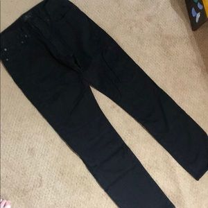 Men's Black Lucky Brand Jeans